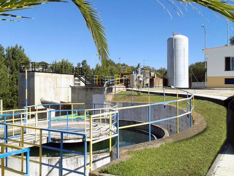 Depuradora de agua potable excellent depuradora de agua - Depuradoras de agua ...