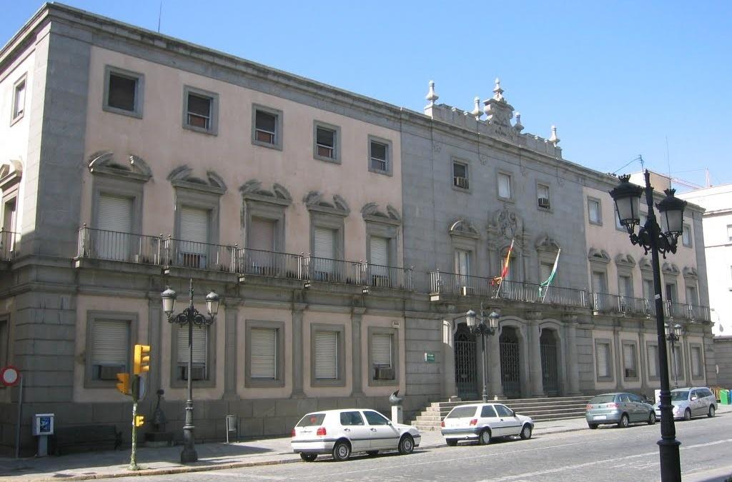 Nueva adjudicación para Joca en Huelva – Obra de rehabilitación de su nueva sede administrativa en la Plaza de la Constitución