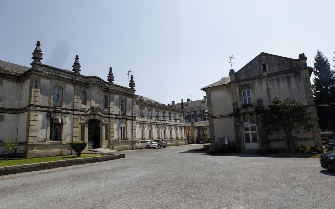 Nueva adjudicación para Joca en Lugo  – Adecuación de los Pabellones 1 y 2 hogar de Santa María para uso administrativo